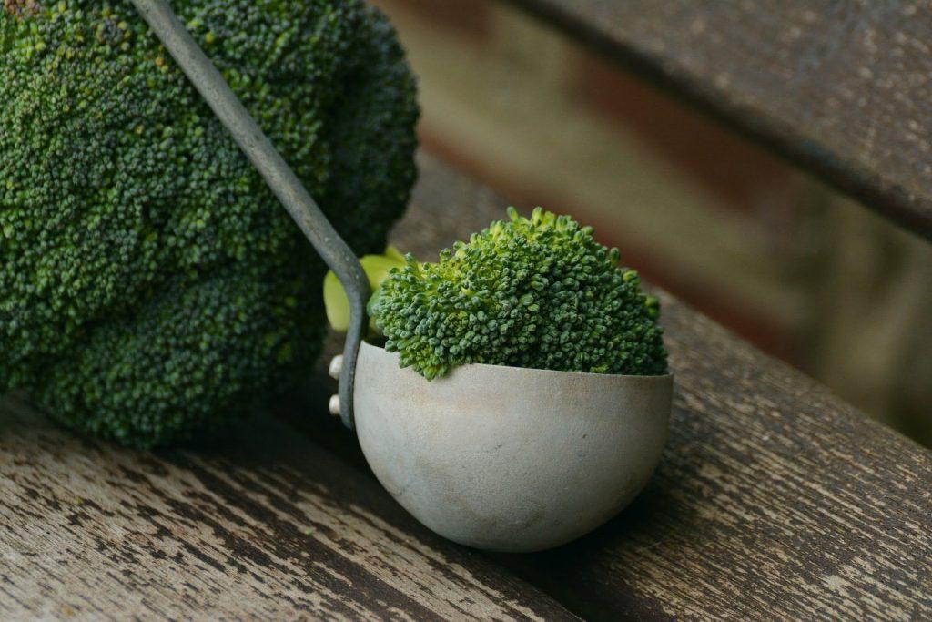 khasiat sayur brokoli