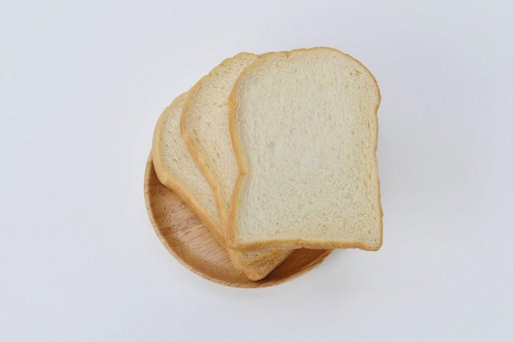roti putih-refined carbohydrate