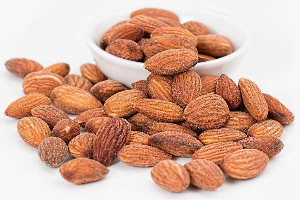makanan tinggi serat dan rendah karbohidrat