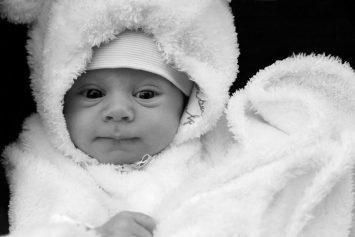 bayi demam selesema