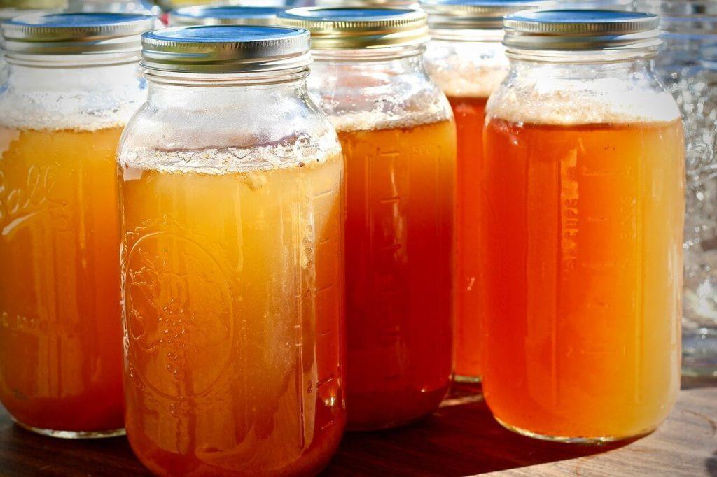 cara minum cuka epal dan kuantiti yang betul