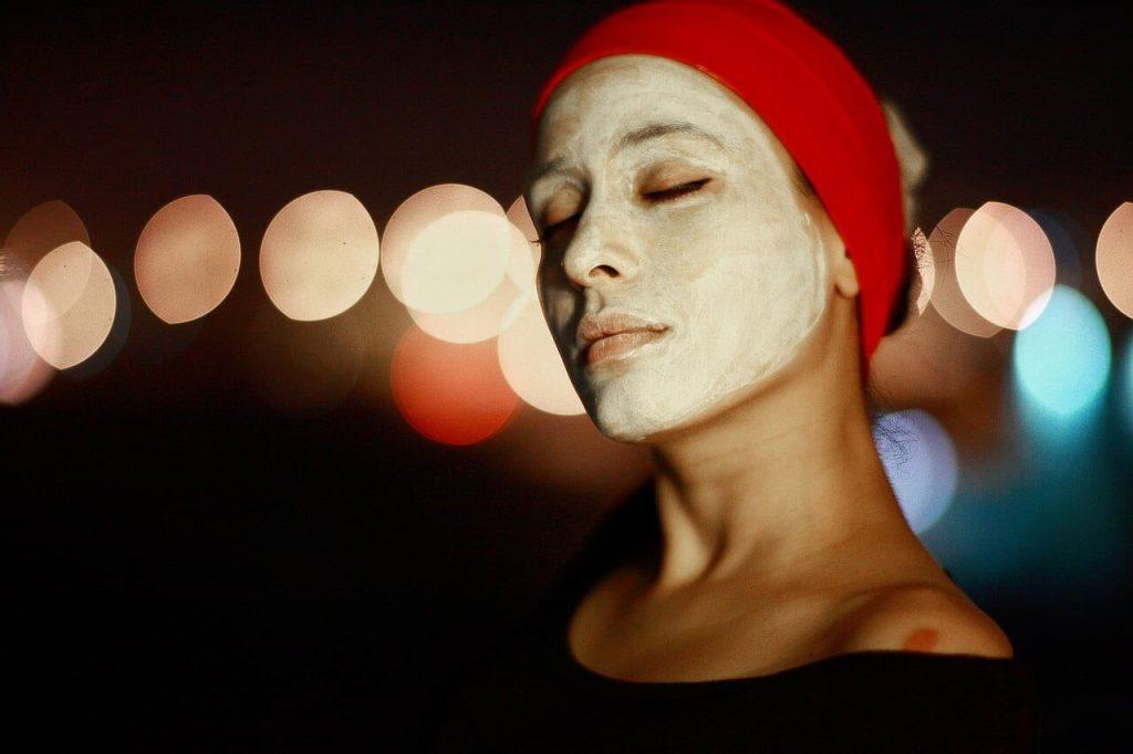 cara hilangkan kulit berminyak