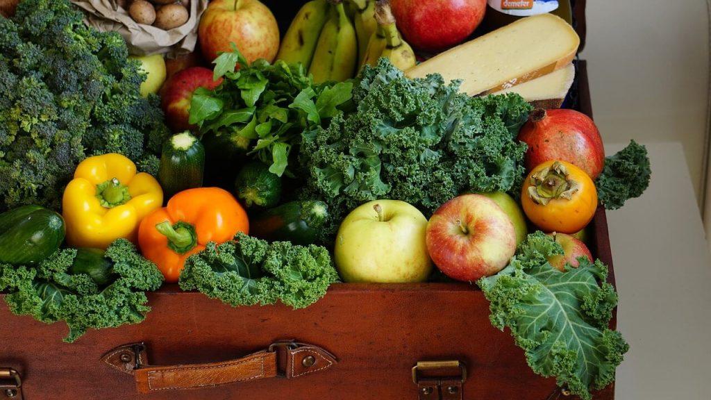 kebaikan diet tinggi kalium (potassium)