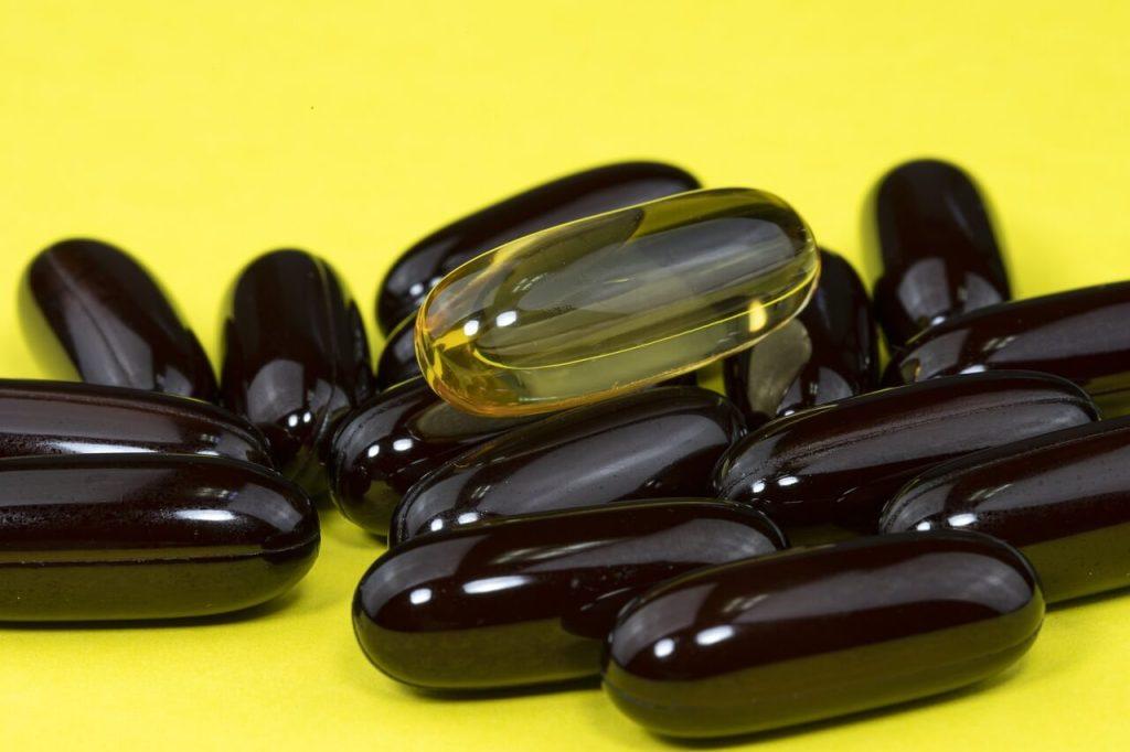 5 suplemen terbaik untuk kesihatan prostat