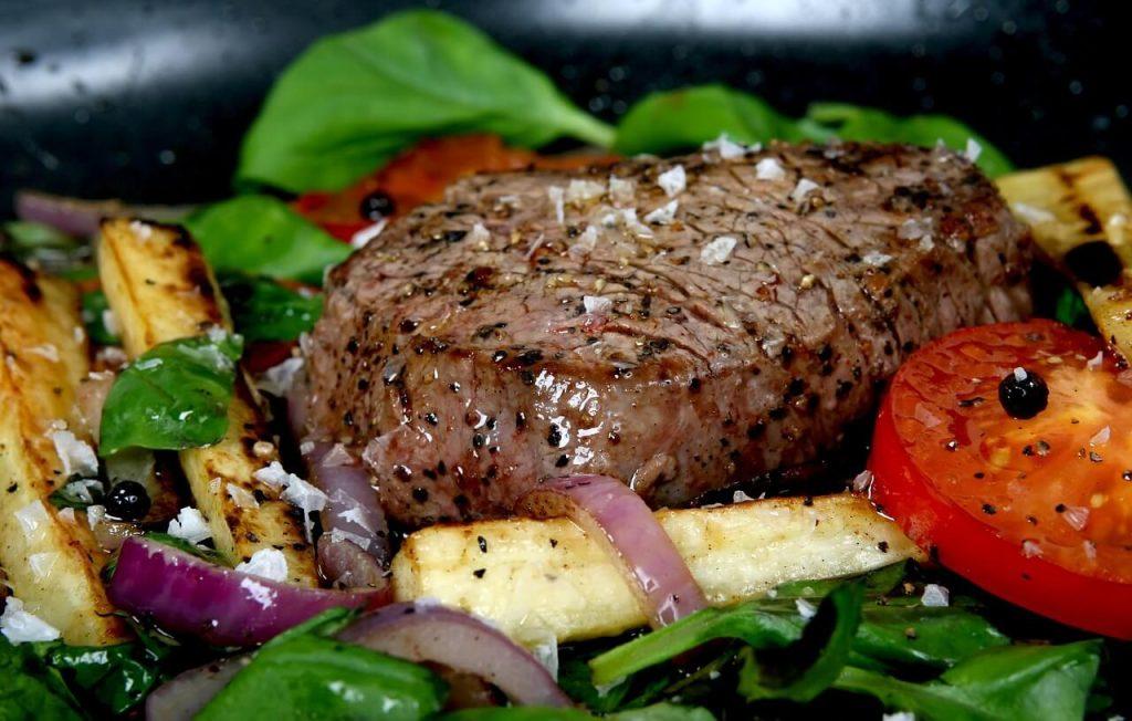 panduan asas diet paleo
