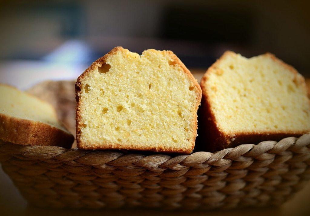 ovalette digunakan untuk membuat kek span