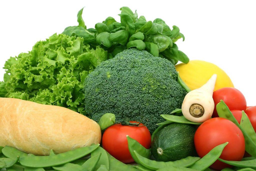 panduan asas diet MIND