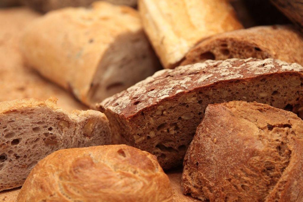 tak tolerans gluten-roti