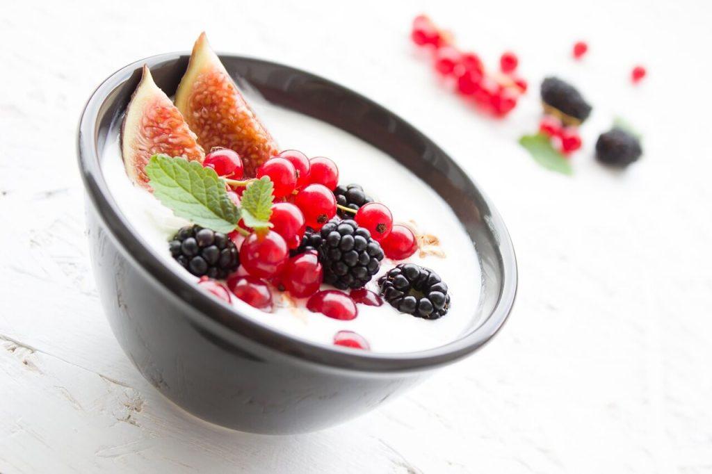 yogurt-makanan kaya dengan probiotik