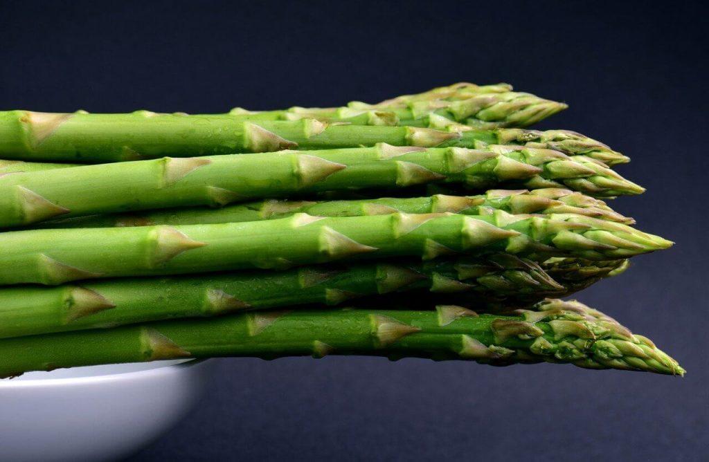 khasiat asparagus
