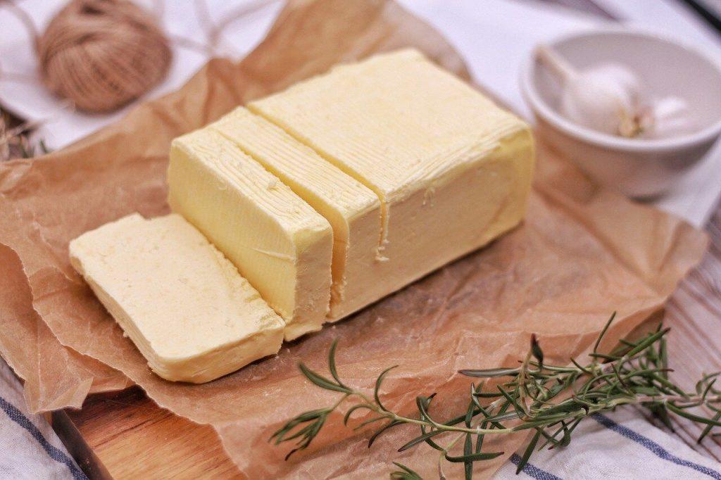 adakah mentega baik