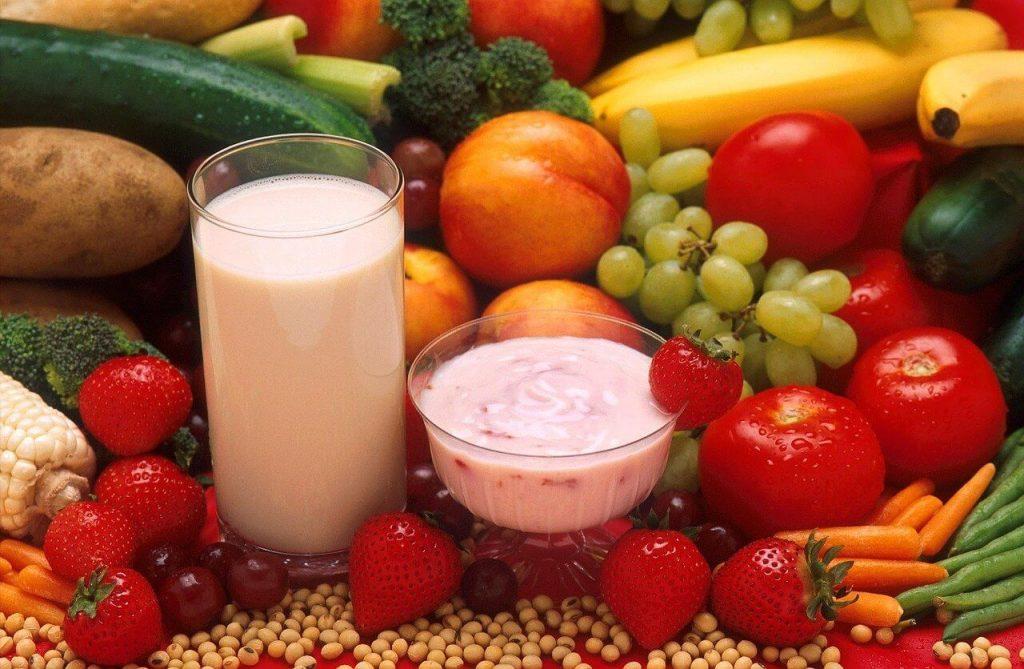 probiotik dan prebiotik