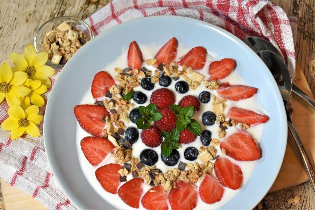 khasiat yogurt