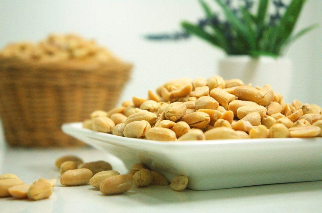 makanan yang boleh mencetuskan asma