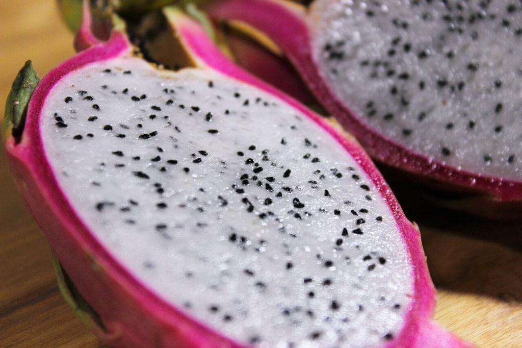 khasiat buah naga