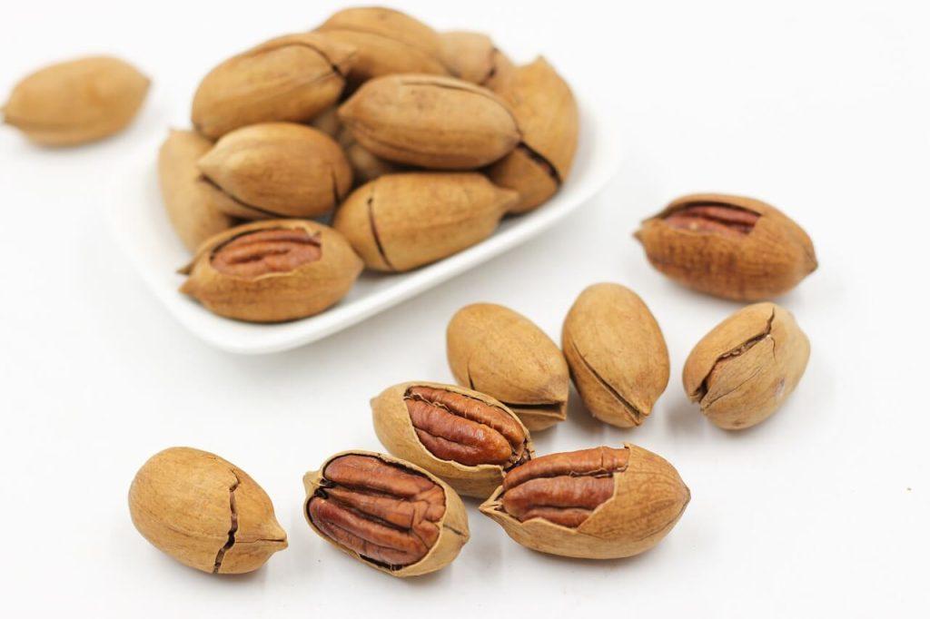 khasiat kacang pekan