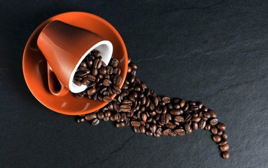 kebaikan dan keburukan kopi
